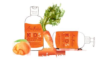 mango carrot pack