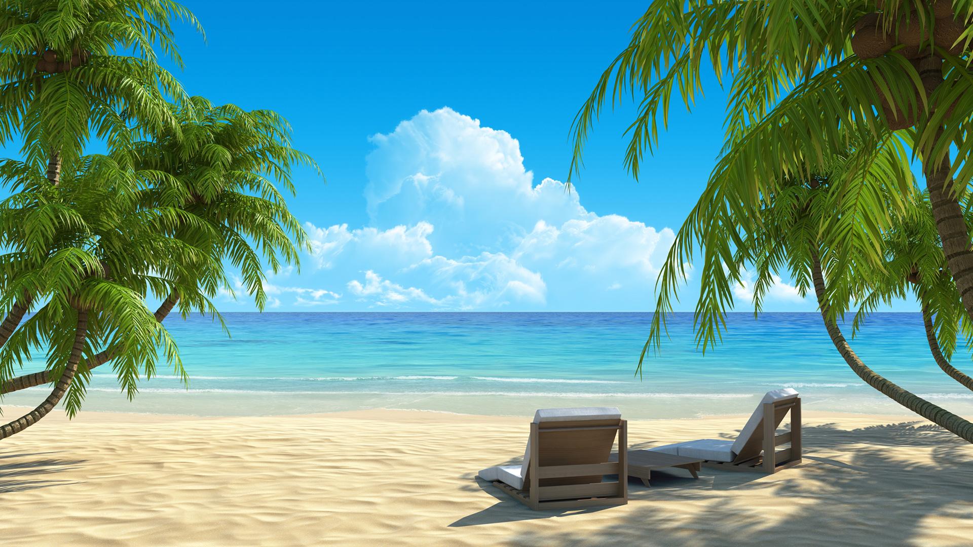 paradise-beach-new-widescreen-hd-wallpaper-free-desktop-images