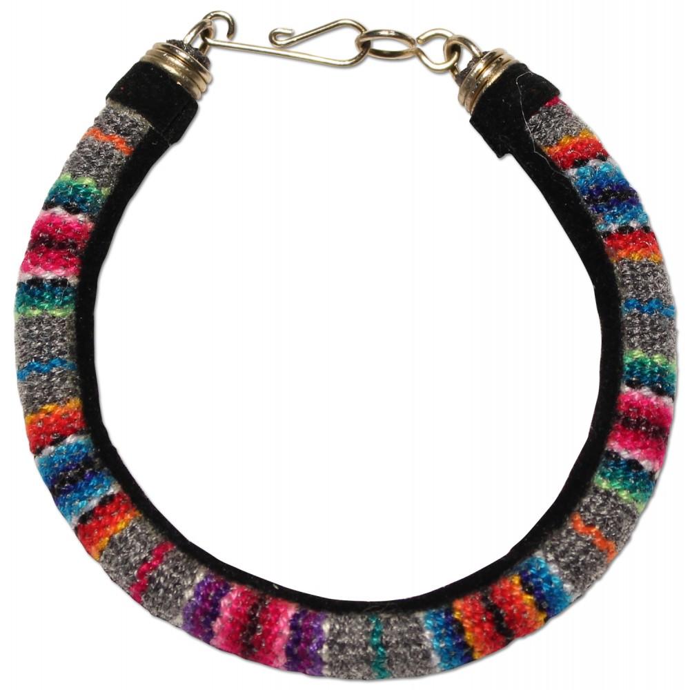 peru bracelet